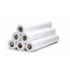 Бумага офсетная улучш. кач-ва 80г/м2, белый, 610х50х50мм