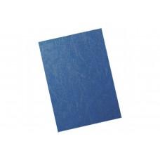 Обложки карт. д/переплета BINDER BUFFALO' 230г./кв.м, А4 (красный, оранжевый, синий)