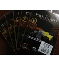 Фотобумага, глянцевая, 13х18, 200г/м2, 50 л.