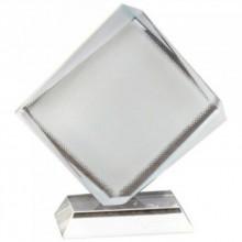 Кристалл ромб стеклянный для нанесения изображения