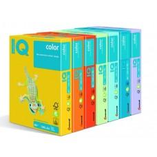 A4/80 Бумага IQ COLOR, 500 л, класс «А+»