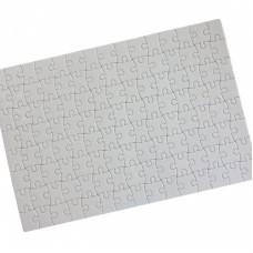 Пазл для сублимации с рамкой (120 частей)